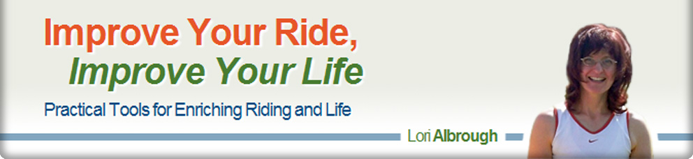 Improve Your Ride, Improve Your Life